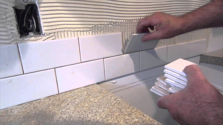 How to Do Kitchen Backsplash?
