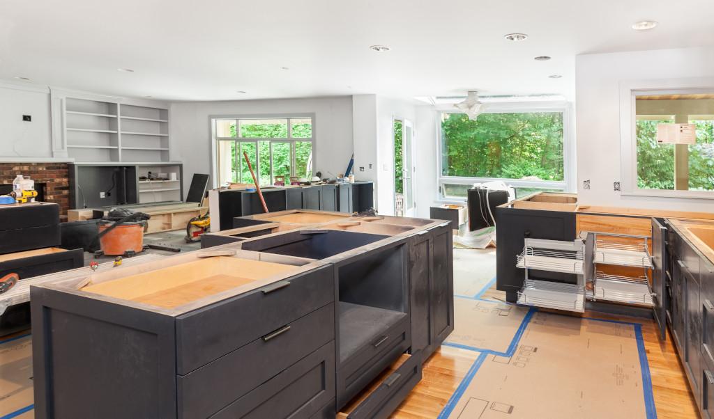 Technology Use Up Sharply At Kitchen/Bath Firms, Survey Finds