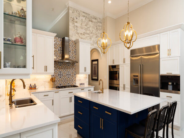 A General Timeline for Your Kitchen Remodeling Project